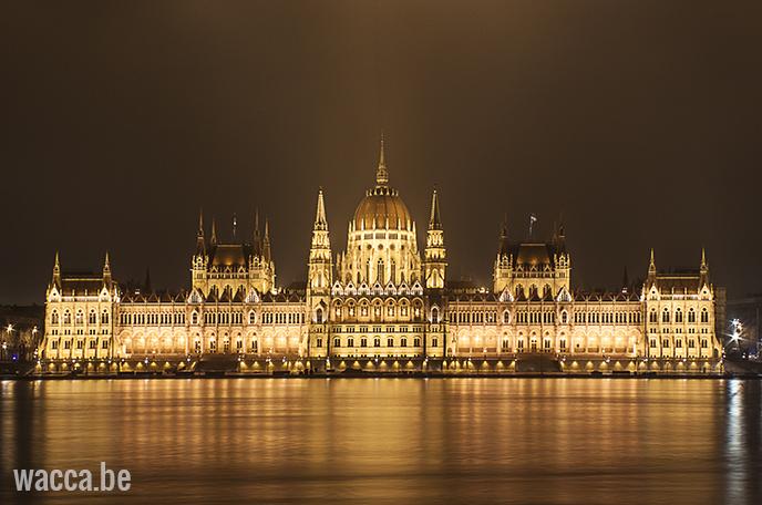 Parlementsgebouw_Boedapest_Wacca