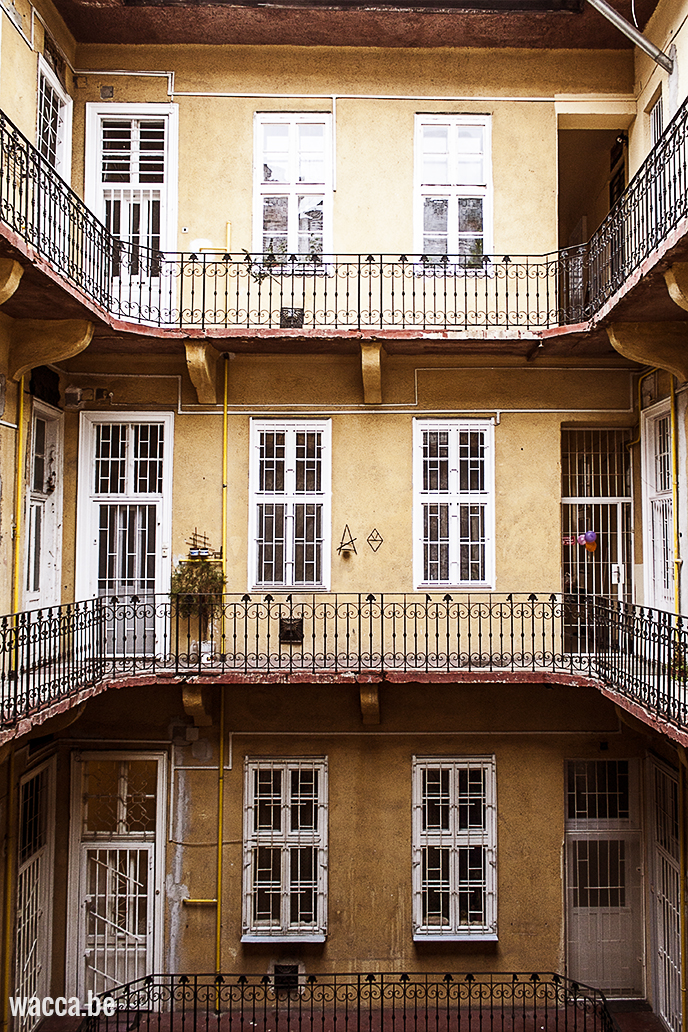 Boedapest_Hongarij_appartementen_wacca_reisblog