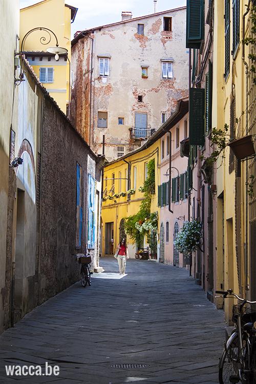 Lucca_straatjes_Toscane_wacca_reisblog