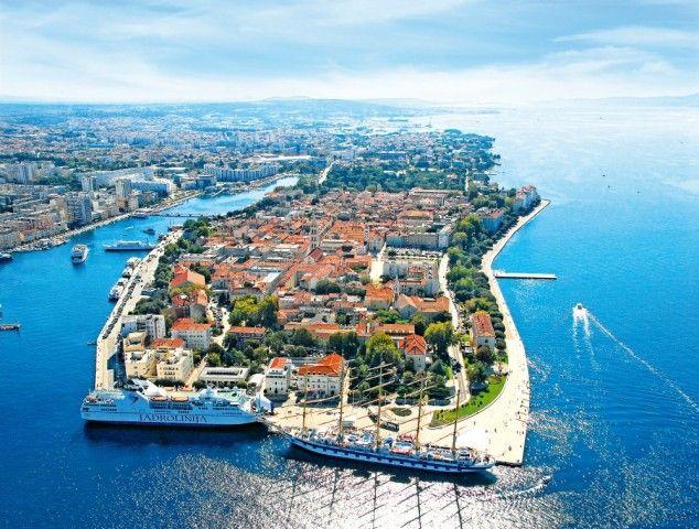 zadar-kroatie