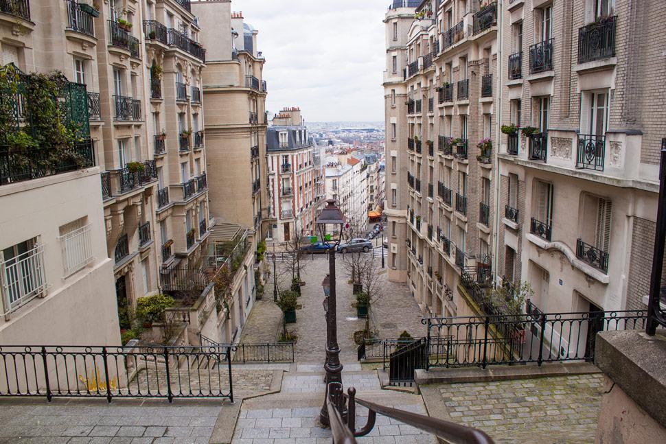 parijs-montmartre