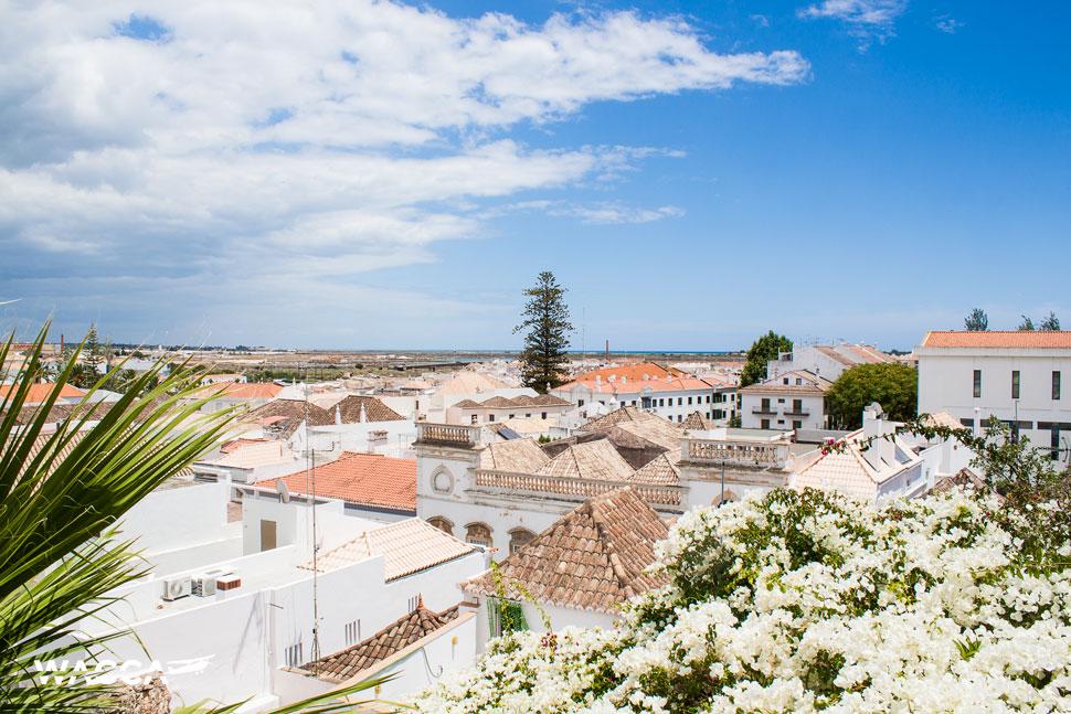 Taxira-Uitzicht