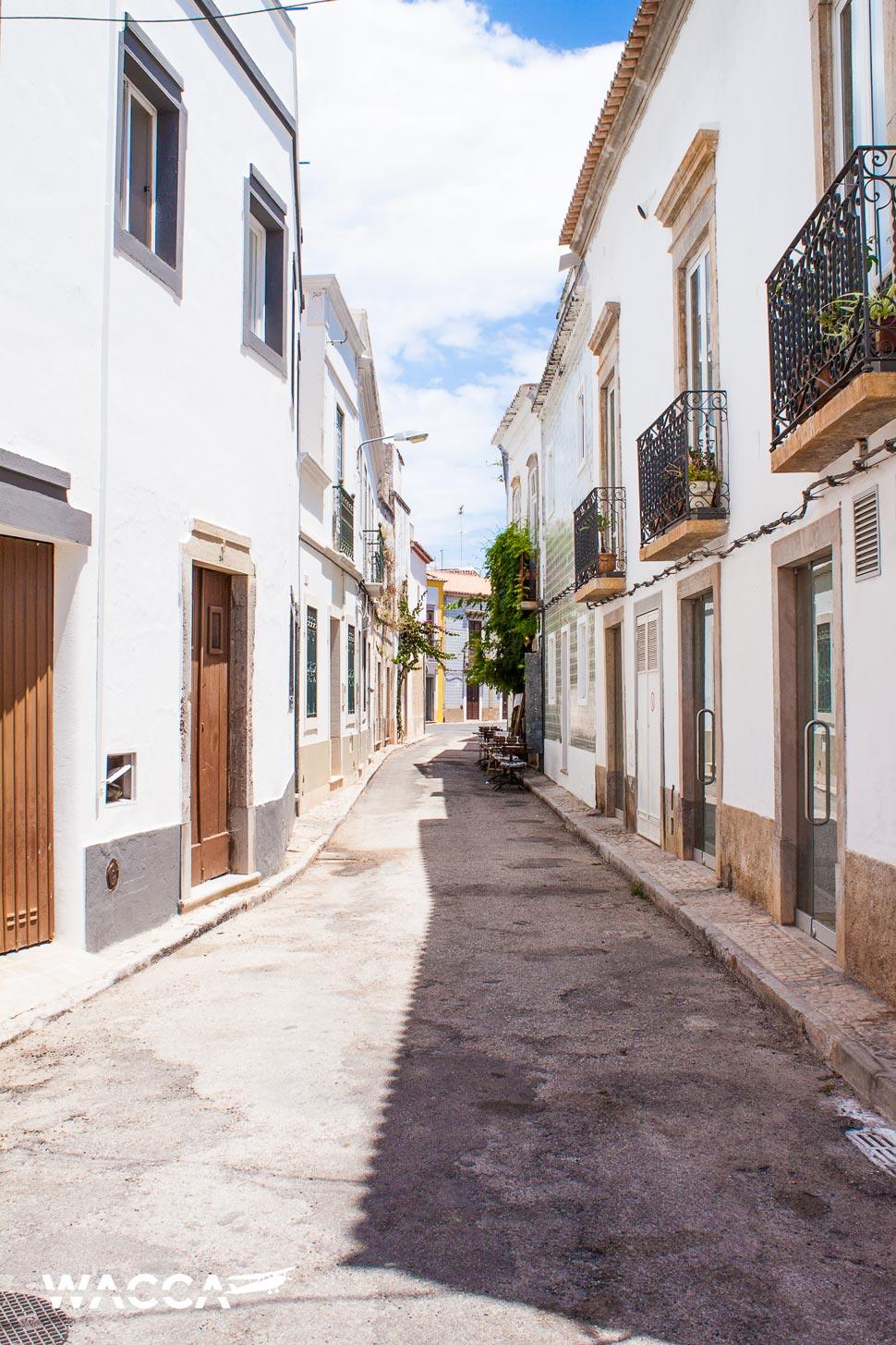 taxira-straat
