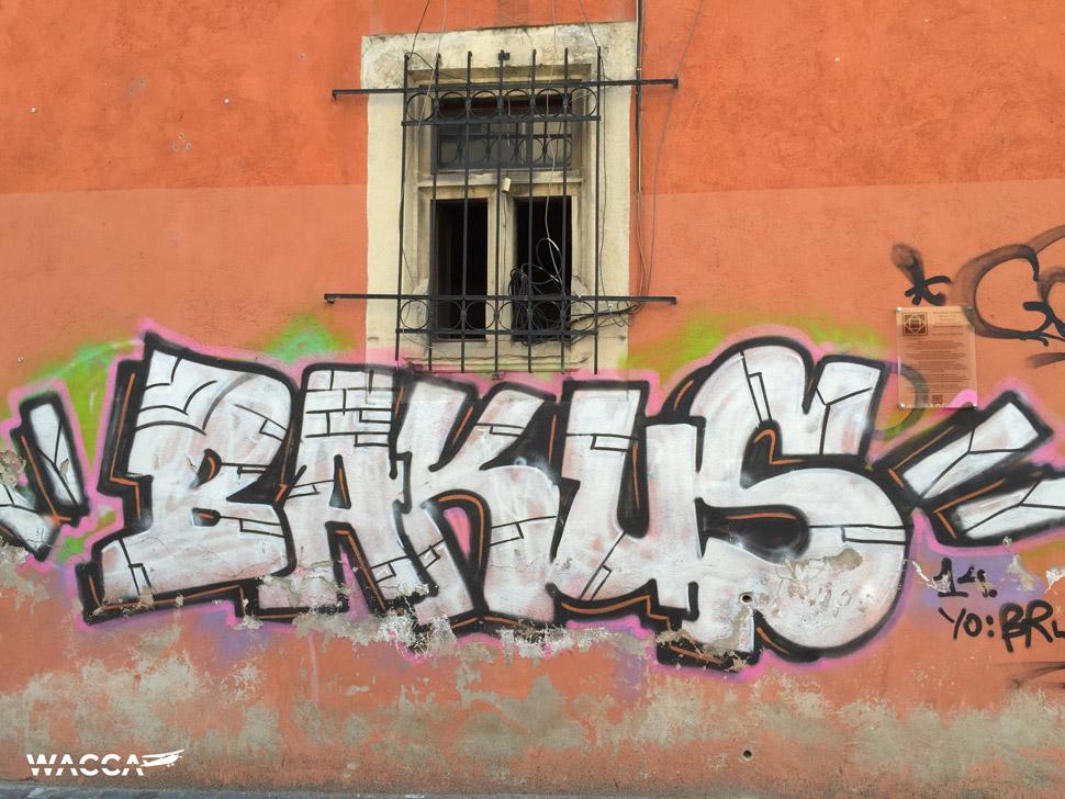 cluj-grafitti
