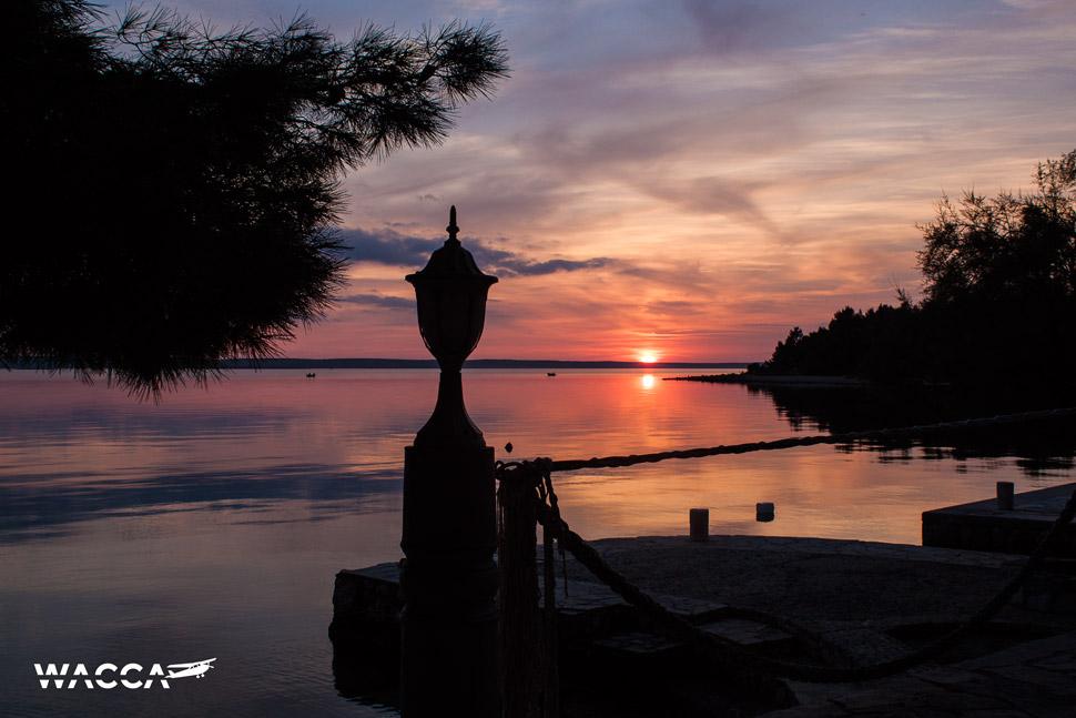 wacca-zonsondergang-kroatie